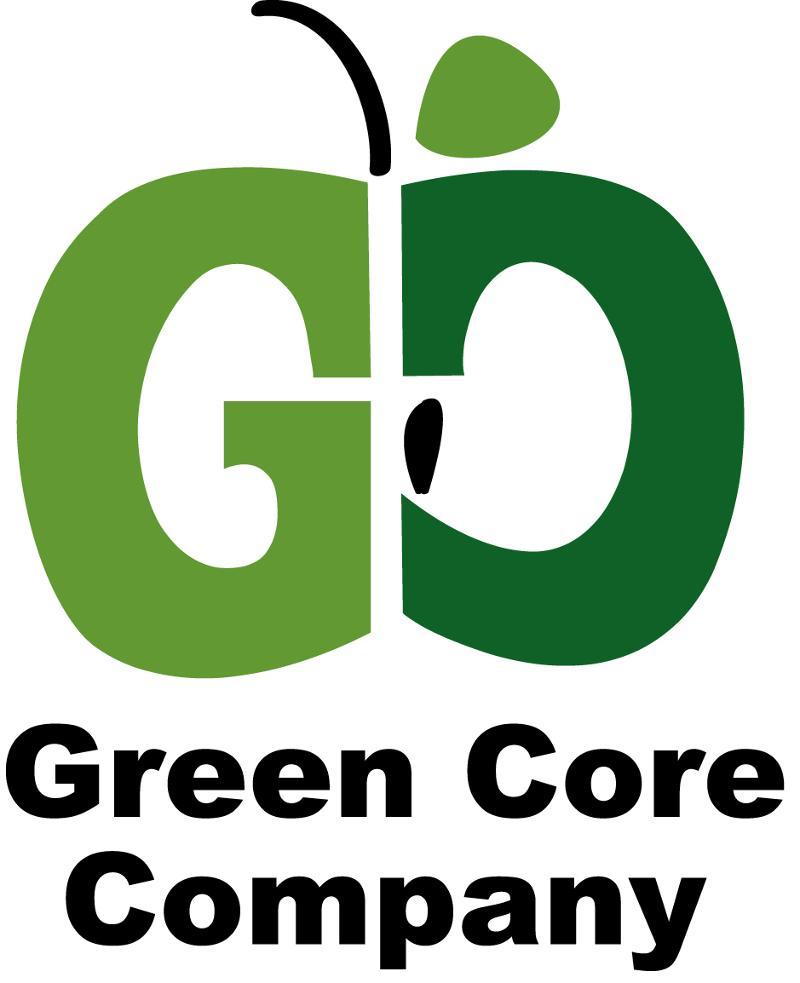Green Core Logo