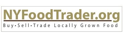 NY Food Trader NEW