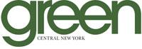 GreenCNY Logo