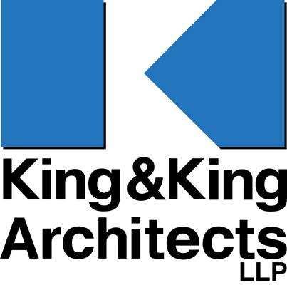 King & King Logo