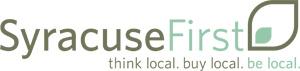 Syracuse First logo
