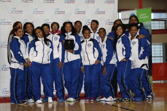 Bermuda Team Sportsmanship