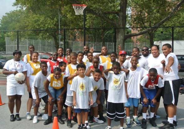NYCHA Camp2 2012
