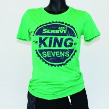 serevi womens green $20