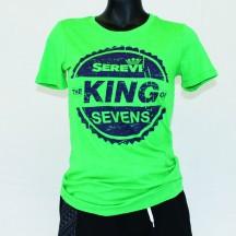 serevi womens green $20