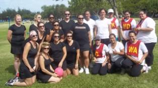 Hawaii Teams