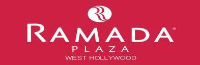Ramada WEHO logo