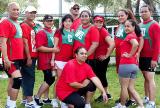 Redballers Team