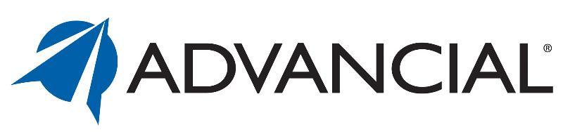 Advancial Logo