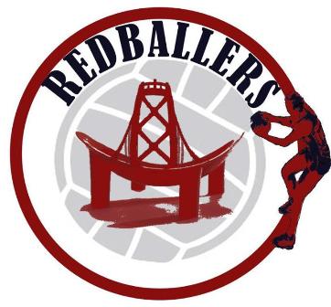 Redballers Logo