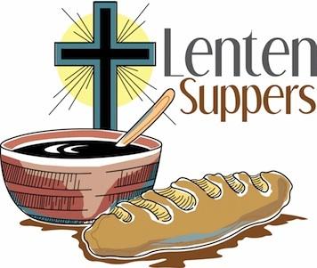 Watch more like Lenten Clip Art Rice Bowl