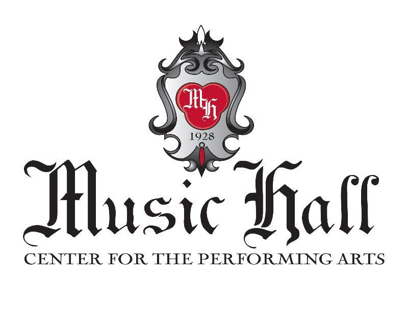 MH Logo White