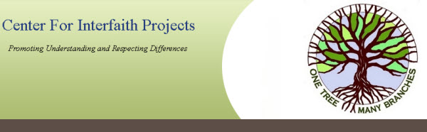 Interfaith Projects Banner Logo