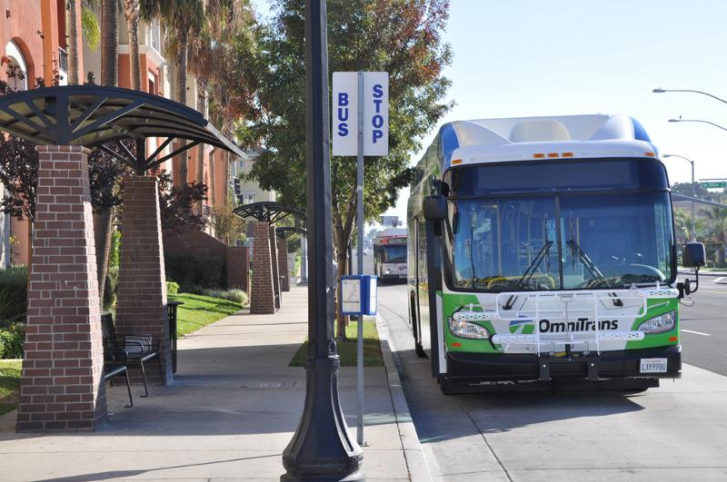 January Service Changes, Free Bus Pass Offers