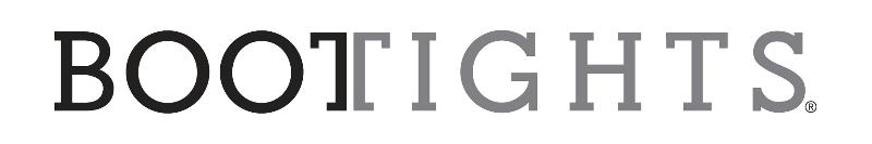 Bootights logo