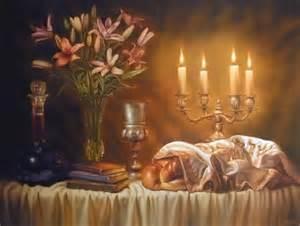 Shabbat Bread