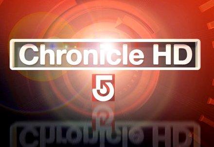 Chronicle WCVB logo