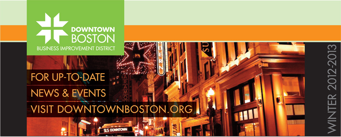 Downtown Boston BID ELetter Header Winter 2012