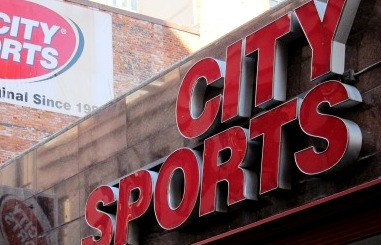 City Sports New View