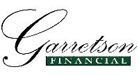 Garretson Financial Logo