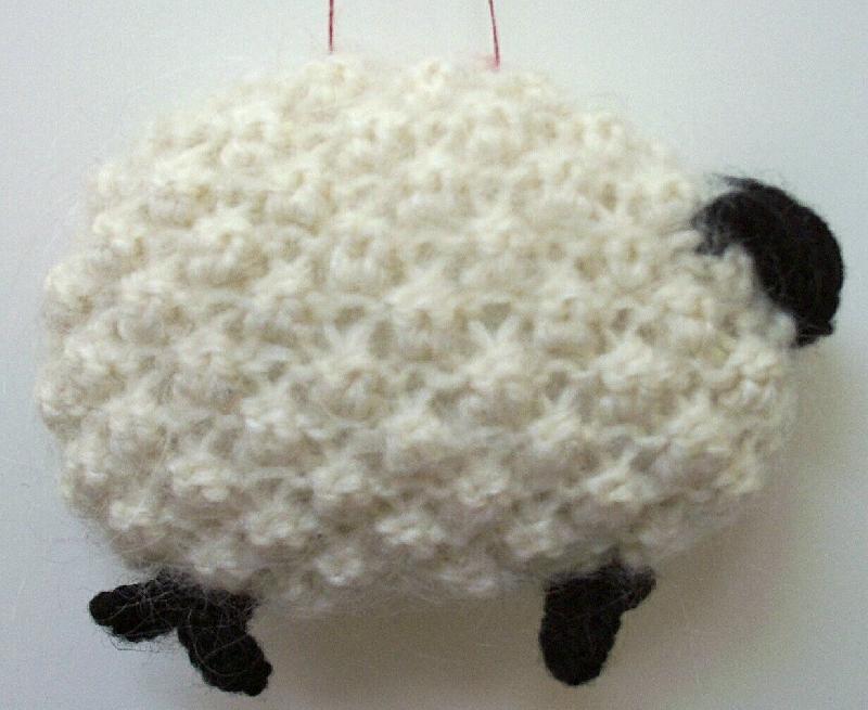 Bo Peep Sheep