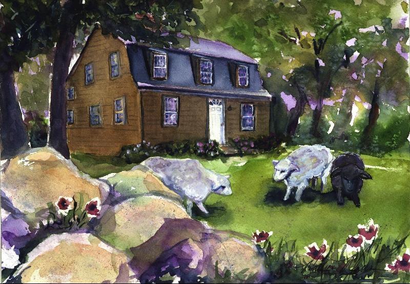 Farmhouse Yarns