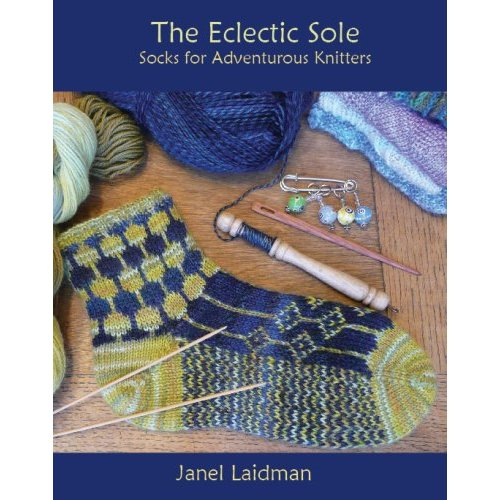 Eclectic Sole book cover