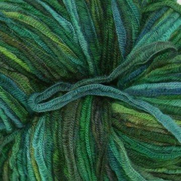 Mountain Colors Merino Ribbon Juniper
