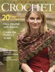 Crochet Fall 2008