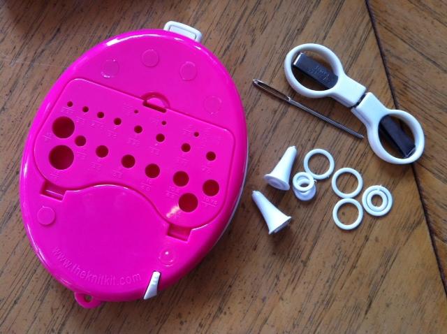 Knit Kit 2