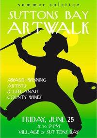 SB Art walk