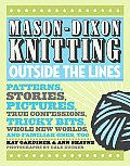 Knitting Outside the Lines