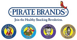 Pirate's Brand Logo