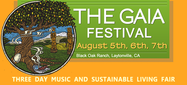 3 Day Music & Sustainable Living Fair :: RBA Publishing & Publicity