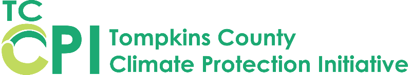 Tompkins County Climate Protection Initiative