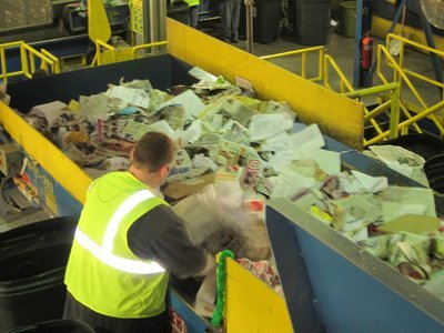 Tompkins County Solid Waste