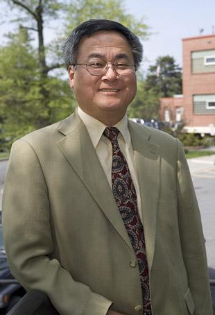 Kyu-Jung Wang