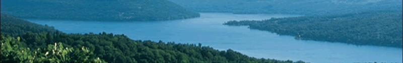 Finger Lakes Panaroma