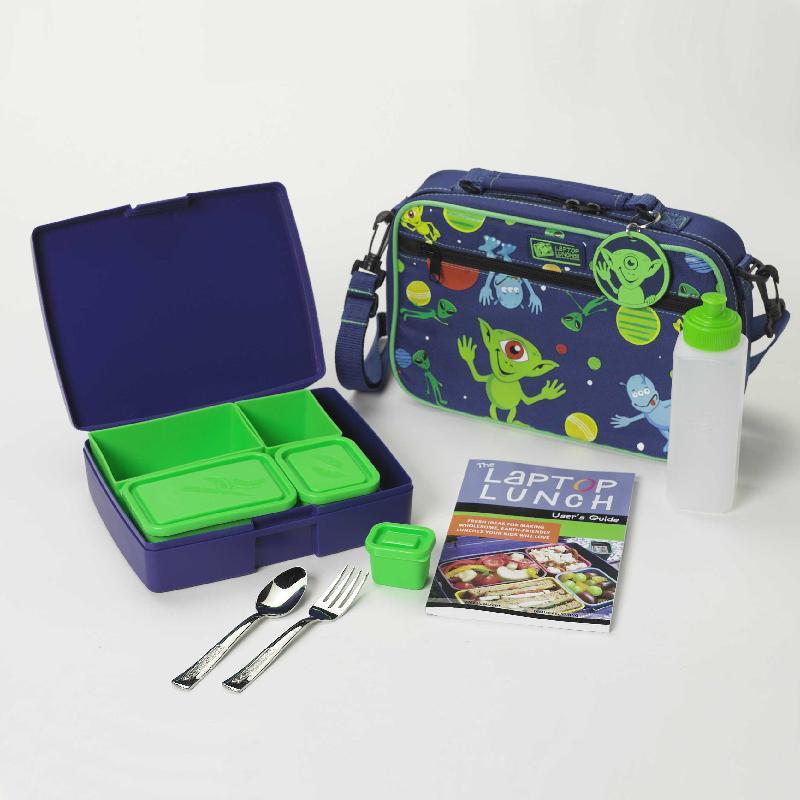 Alien Bento Box