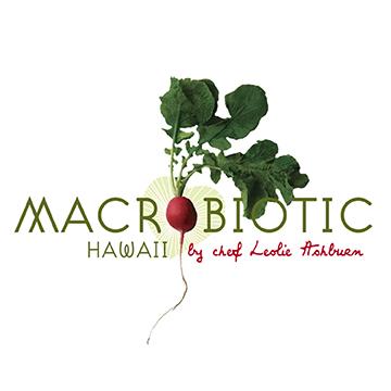 Macrobriotic Logo