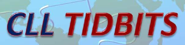 tidbits header