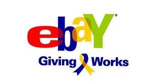 eBay Giving Works