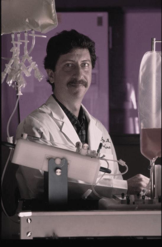 Dr. Bruce Levine