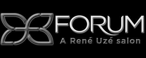 Forum Salon Logo
