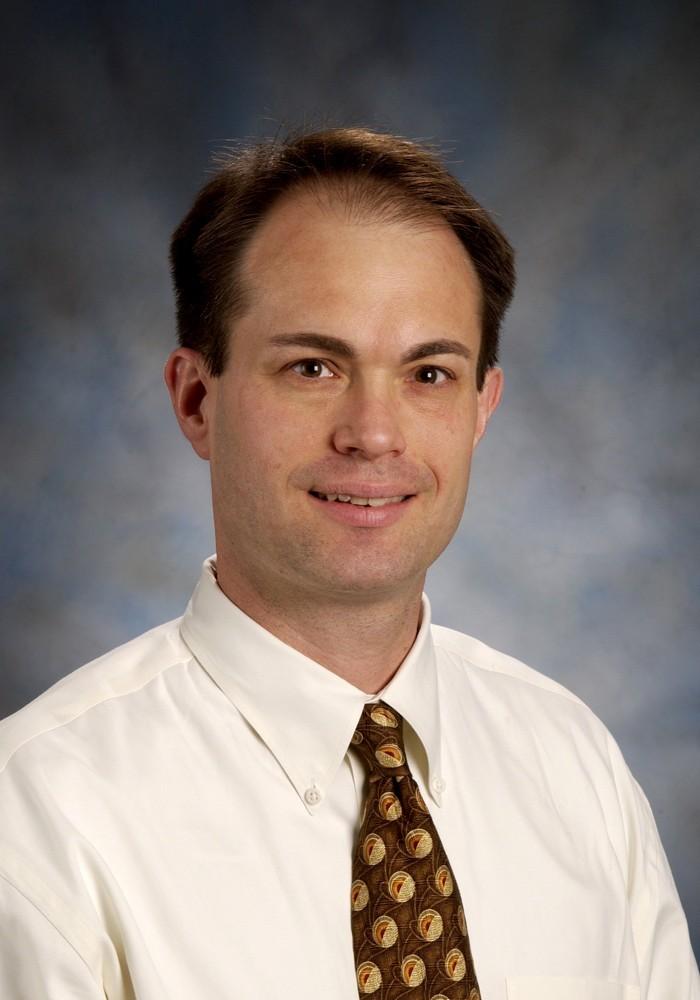 Dr. William Wierda