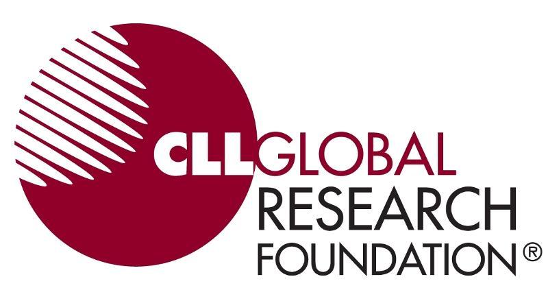 CLL Global logo