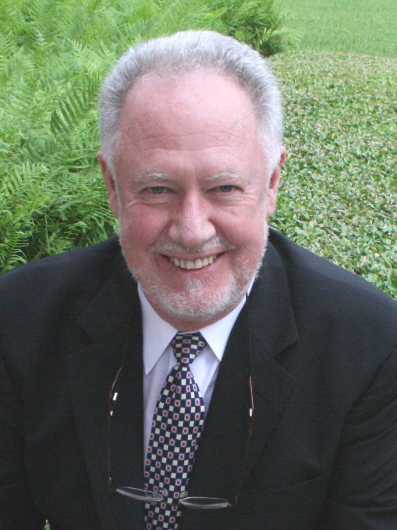 Dr. Michael Keating