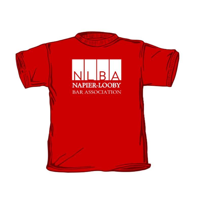 NLBA T-Shirt