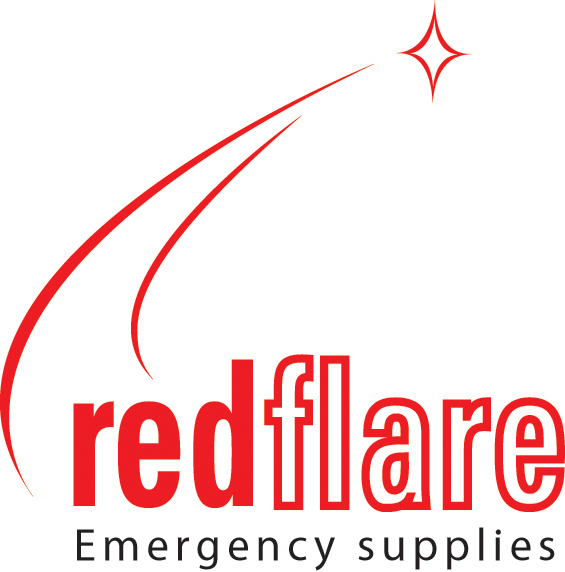 Red Flare Logo