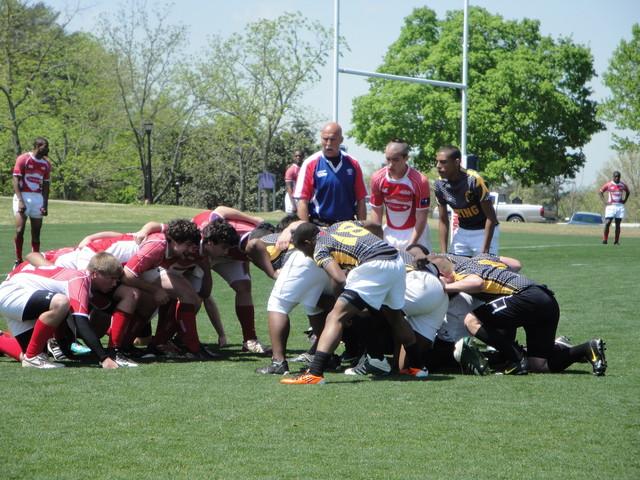 GH Rugby